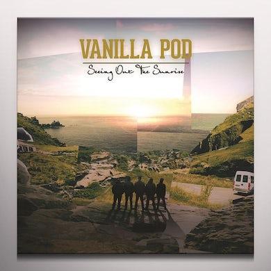 VANILLA POD SEEING OUT THE SUNRISE Vinyl Record
