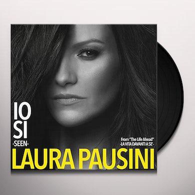 Laura Pausini LO SI (SEEN) Vinyl Record