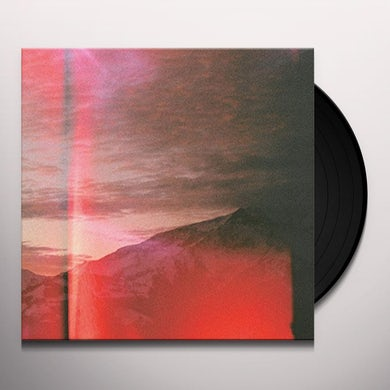 David August OUVERT Vinyl Record