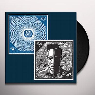 Bug BOX / ICEMAN Vinyl Record