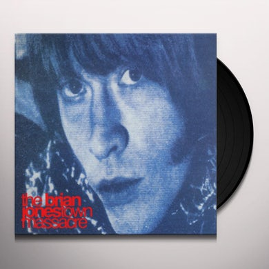 The Brian Jonestown Massacre THIS IS WHY Vinyl Record