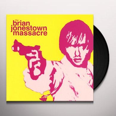 The Brian Jonestown Massacre LOVE Vinyl Record