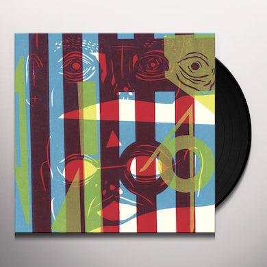 USA NAILS SHAME SPIRAL Vinyl Record