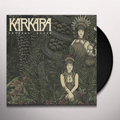 Karkara CRYSTAL GAZER Vinyl Record