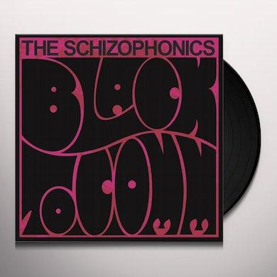 Schizophonics BLACK TO COMM Vinyl Record