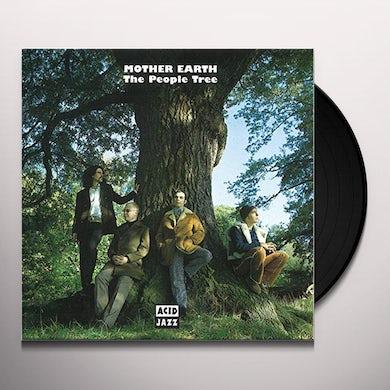 PEOPLE TREE Vinyl Record