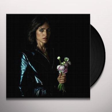 Joan As Police Woman & Benjamin Lazar Davis DAMNED DEVOTION Vinyl Record