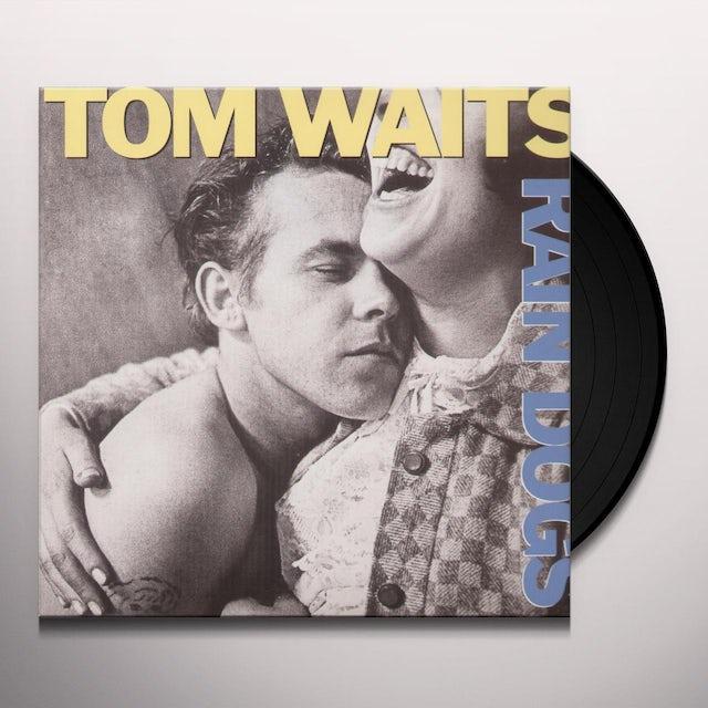 Tom Waits RAINDOGS (OGV) (Vinyl)