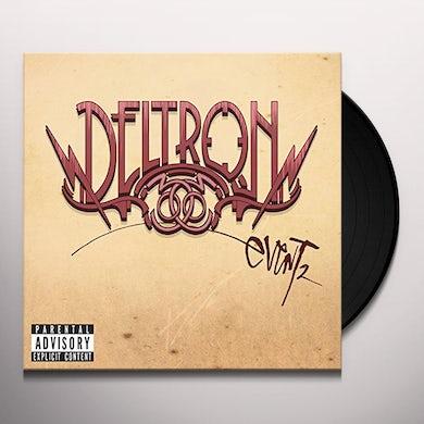 Deltron 3030 EVENT II Vinyl Record