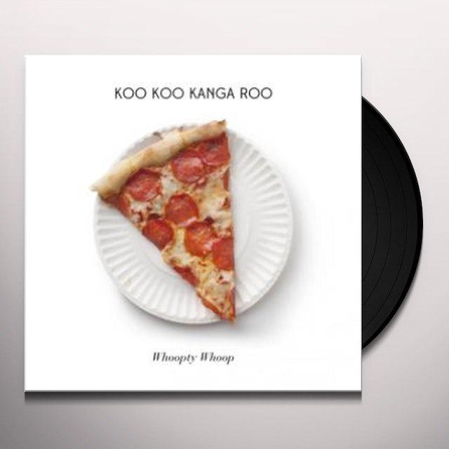 KOO KOO KANGAROO WHOOPTY WHOOP Vinyl Record