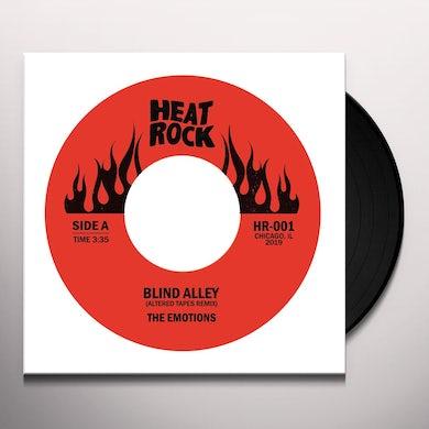 Emotions / Big Daddy Kane BLIND ALLEY REMIXES Vinyl Record