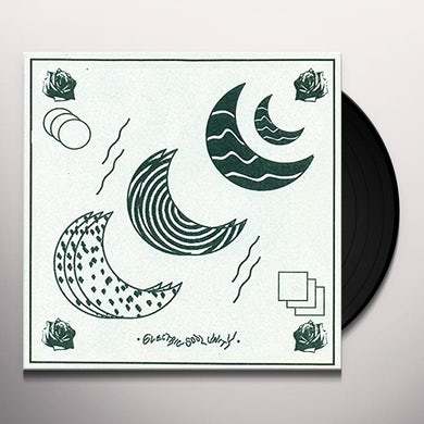 HAPPY DIVING ELECTRIC SOUL UNITY Vinyl Record