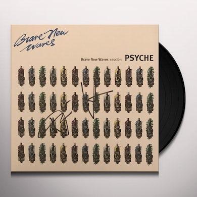 BRAVE NEW WAVES SESSION (YELLOW VINYL) Vinyl Record