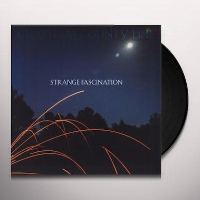 Strange Fascination (First Edition) Vinyl Record