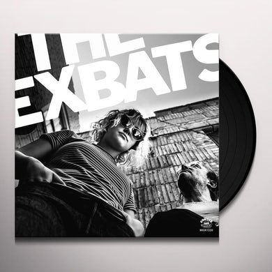 E IS FOR EXBATS Vinyl Record