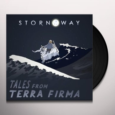 Stornoway TALES FROM TERRA FIRMA Vinyl Record