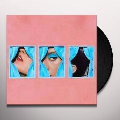 Midnight Sister SATURN OVER SUNSET Vinyl Record
