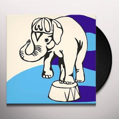 Jeff Mangum LIVE AT JITTERY JOE'S Vinyl Record