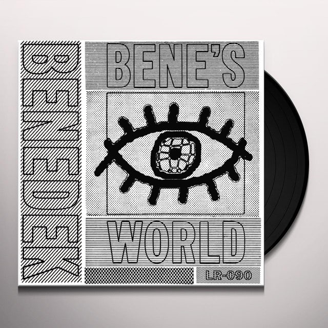 Benedek BENE'S WORLD Vinyl Record