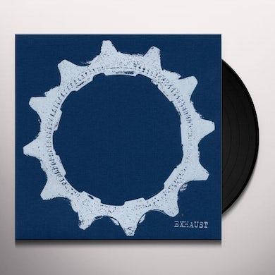 EXHAUST Vinyl Record