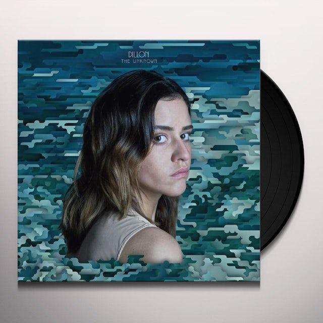 Dillon UNKNOWN Vinyl Record