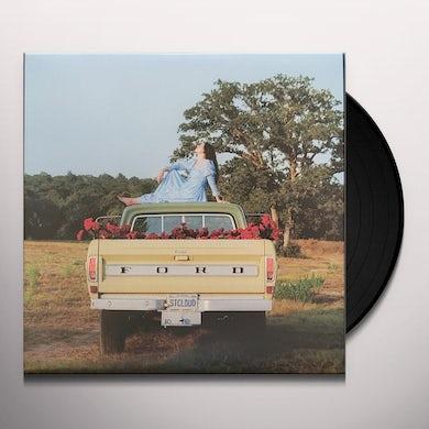 Waxahatchee SAINT CLOUD Vinyl Record