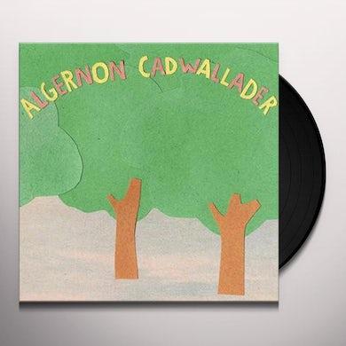 SOME KIND OF CADWALLADER Vinyl Record