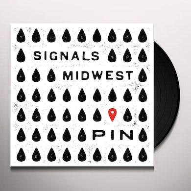 Signals Midwest PIN Vinyl Record