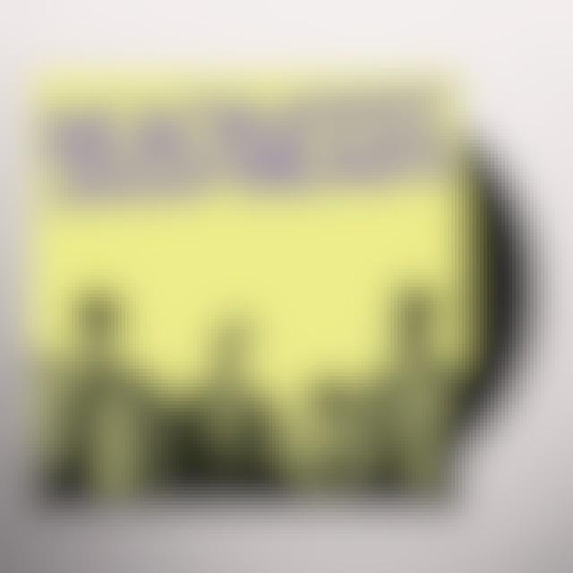 Beachheads Vinyl Record