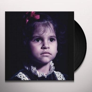 Elika GIRLS BE SERIOUS 1 OF 3 Vinyl Record