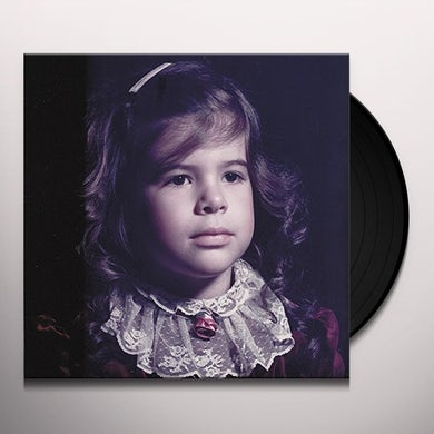 Elika GIRLS BE SERIOUS (2 OF 3) Vinyl Record