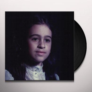 Elika GIRLS BE SERIOUS (3 OF 3) Vinyl Record