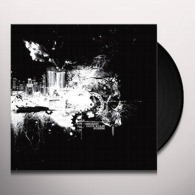 Broken Note BLACK MIRROR Vinyl Record