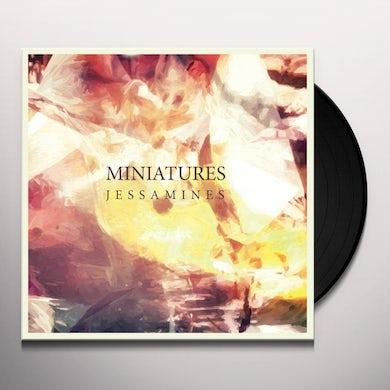 Miniatures JESSAMINES Vinyl Record