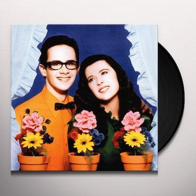 Mikado FOREVER Vinyl Record
