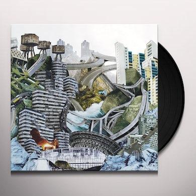 Skyphone HILDUR Vinyl Record