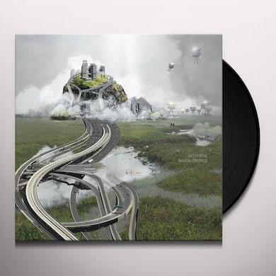 Skyphone MARSH DRONES Vinyl Record