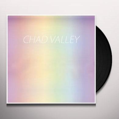 Chad Valley EP Vinyl Record