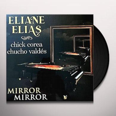 MIRROR MIRROR Vinyl Record