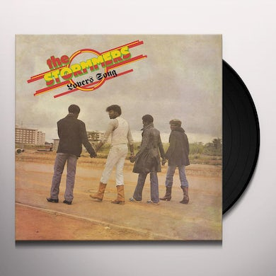 STORMMERS LOVERS SONG Vinyl Record