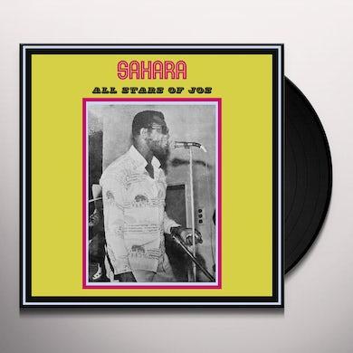 SAHARA ALL STAR BAND JOS Vinyl Record