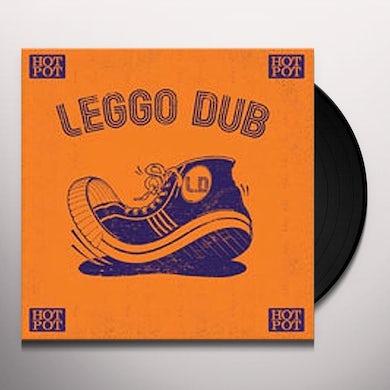 Ossie Allstars LEGGO DUB (UK) (Vinyl)