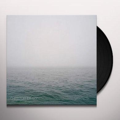 Christopher Sky VASTNESS Vinyl Record