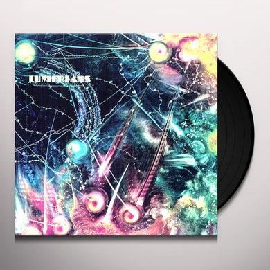 Lumerians TRANSMALINNIA Vinyl Record