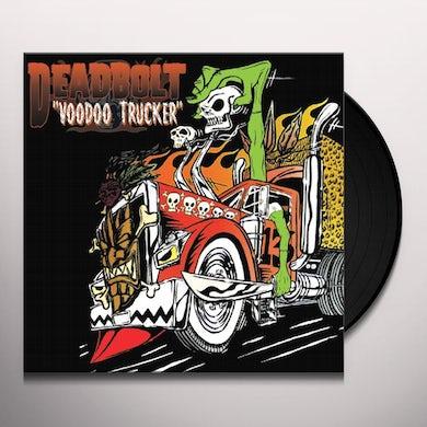 VOODOO TRUCKER Vinyl Record