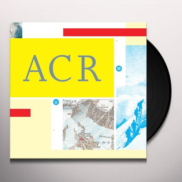 A Certain Ratio FORCE Vinyl Record