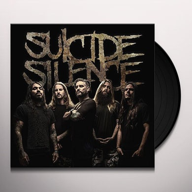 SUICIDE SILENCE Vinyl Record