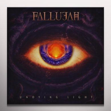 Fallujah UNDYING LIGHT Vinyl Record