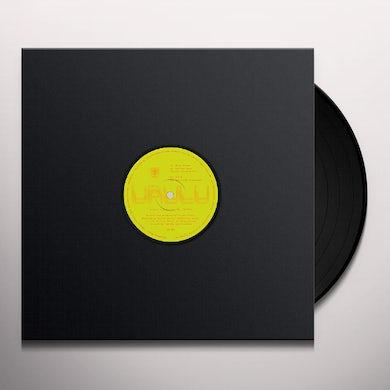 Urulu MINOR FORMS Vinyl Record