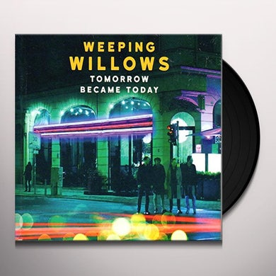 TOMORROW BECAME TODAY Vinyl Record